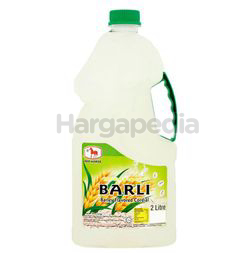 Red Horse Cordial Barley 2lit