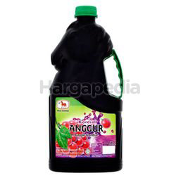 Red Horse Cordial Grape 2lit