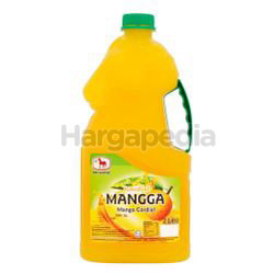 Red Horse Cordial Mango 2lit