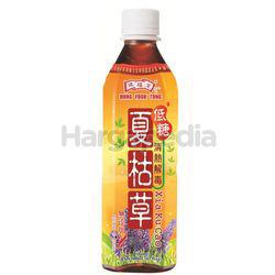 Hung Fook Tong Herbal Tea Common Selfheal Fruit-Spike 500ml