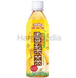 Hung Fook Tong Herbal Pear Tea 500ml