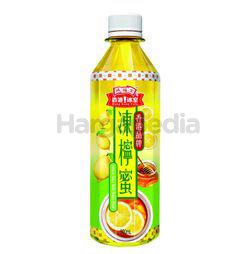 Hung Fook Tong Herbal Tea Lemon Juice With Honey 500ml