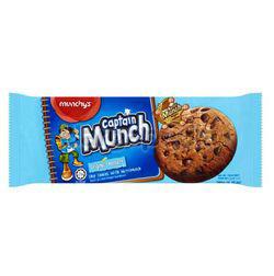 Munchy's Captain Munch Original Chocolate 180gm