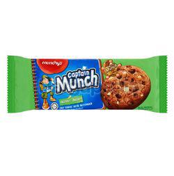 Munchy's Captain Munch Hazelnut Chocolate 180gm