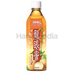 Hung Fook Tong Herbal Tea Longan with Honey 500ml
