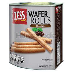 Zess Chocolate Wafer Roll 700gm