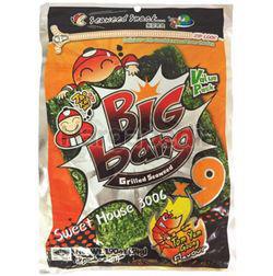 Tao Kae Noi Big Bang Grilled Seaweed Tom Yum Goong 54gm