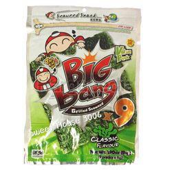 Tao Kae Noi Big Bang Grilled Seaweed Classic 54gm