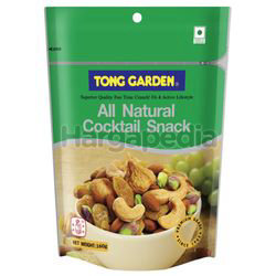 Tong Garden All Natural Cocktail Snack 140gm