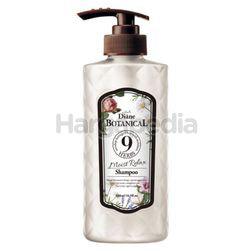 Moist Diane Botanical 9 Herbs Shampoo 480ml