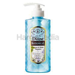 Moist Diane Botanical Refresh & Moist Shampoo 480ml