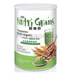 NH Nutri Grains Instant Multi Mix Matcha 1kg