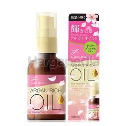 Lucido-L Hair Treatment Oil Cherry Blossom 60ml