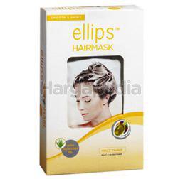Ellips Hair Mask Aloe Vera 4x20gm
