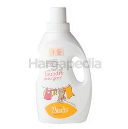 Buds Baby Safe Laundry Detergent 1lit