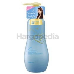 Lucido-L Designing Pump Hair Jelly Smooth Straight 200ml