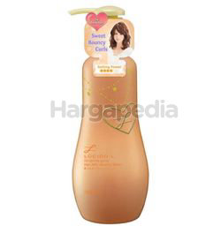 Lucido-L Designing Pump Hair Jelly Bouncy Wave 200ml