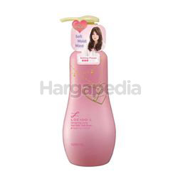 Lucido-L Designing Pump Hair Jelly Soft Wave 200ml