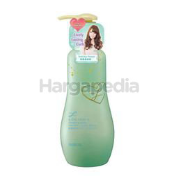 Lucido-L Designing Pump Hair Jelly Lively Wave 200ml