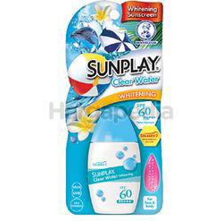 Sunplay Clear Water SPF60 35gm