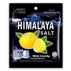 Himalaya Salt Mint Candy Lemon Flavour 15gm