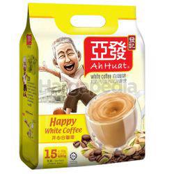 Ah Huat Happy White Coffee 15x32gm