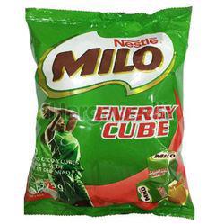 Milo Energy Cube 275gm