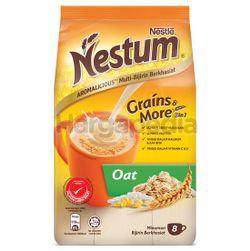 Nestum 3in1 Cereal Drink Oat 8x30gm