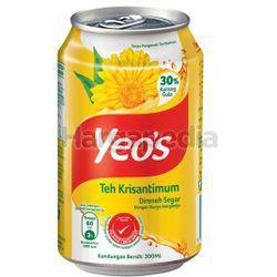 Yeo's Chrysanthemum Tea 300ml