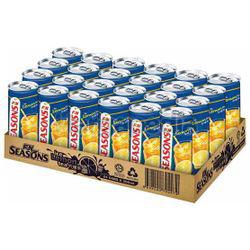 Seasons Ice Lemon Tea 24x300ml