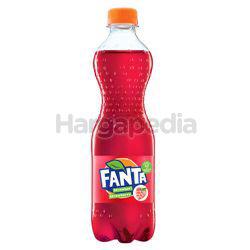 Fanta Strawberry 500ml