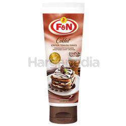 F&N Sweetened Condensed Milk Chocolate Tube 180gm