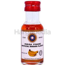 Star Brand Flavouring Essense Banana 25ml