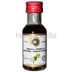 Star Brand Flavouring Essense Vanila 25ml