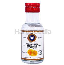 Star Brand Flavouring Essense Lemon 25ml
