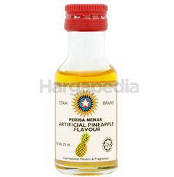 Star Brand Flavouring Essense Pineapple 25ml