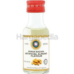 Star Brand Flavouring Essense Almond 25ml