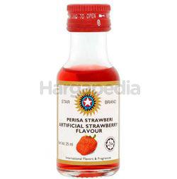 Star Brand Flavouring Essense Strawberry 25ml