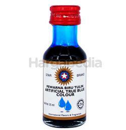 Star Brand Colouring True Blue 25ml