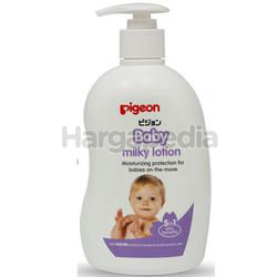 Pigeon Baby Milky Lotion 500ml