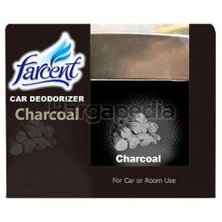 Farcent Charcoal Deodorizer Car 120gm