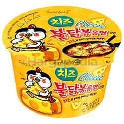 Samyang Hot Chicken Ramen Cheese Bowl 105gm