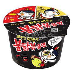 Samyang Hot Chicken Flavour Ramen Bowl 105gm