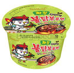 Samyang Hot Chicken Jjajang Bowl 105gm