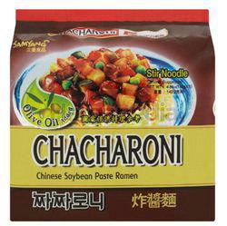 Samyang Chacaroni 5x140gm