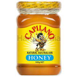 Capilano Pure & Natural Honey 500gm