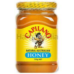 Capilano Pure & Natural Honey 750gm
