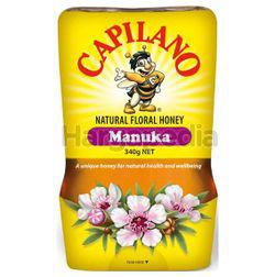 Capilano Manuka Natural Floral Honey 340gm
