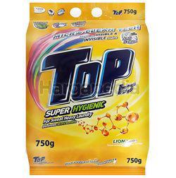 Top Detergent Powder Super Hygienic 750gm