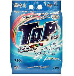 Top Detergent Powder Super Colour 750gm